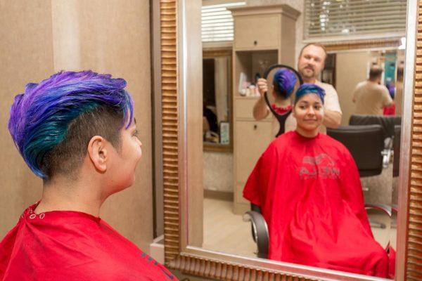 Changes Day Spa - Salon